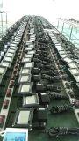 Projecteur à LED Capteur IRP avec puce Epistar 10W 20W 30W 50W 2400-3300lm
