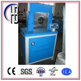Großhandelsschlauch-quetschverbindenmaschine für Gummischlauch