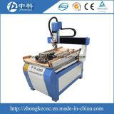 작은 6090 광고 기계 CNC 대패