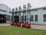 최신 판매를 위한 1ton 1.2ton 가득 차있는 전기 쌓아올리는 기계