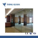 2mm, 3mm, 4mm, 5mm, 6mm revestidas Duplo Espelho de prata, Espelho de prata, Espelho de vidro