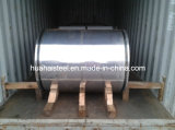 Acier laminé à froid en bobine / feuille (SPCC)