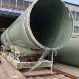 Il Firewater ad alta resistenza ad alta pressione di Gre allinea le righe a resina epossidica della tubazione di scarico