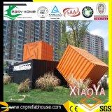 El bastidor de acero de bajo coste de 2014 casa prefabricada