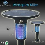 Ambiente Zapper Assassino Mosquito Solar