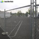 試供品の中国の安く電流を通されたチェーン・リンクの塀