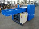 Máquina de cortar la alfombra de residuos de chatarra de Alfombras alfombras de residuos de la máquina de corte y la regeneración de los Equipos de trituración