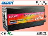 Suoer 2500W Sonnenenergie-Inverter 24V dem Inverter zur Energien-220V für Hauptgebrauch (HAD-2500B)
