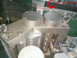 Frasco de plástico OPP equipamento de rotulação