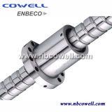 De Schroef van de bal voor CNC Machine van China