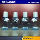 Botellas plásticas calificadas confianza de gotas de ojo que llenan la empaquetadora