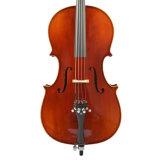 Professionelle natürliche Flamme-handgemachtes Cello für Verkauf in China