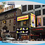 Outdoor Advertizing fill Color LED display screen panel board (P4, P5, P6, P8, P10 of modules)