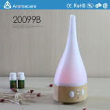Aromatic ultrasonico Diffuser con il LED Lights (20099B)