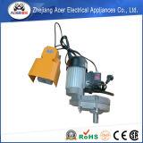 AC 230 В One-Phase асинхронный общего 1500 Вт редуктора электродвигателя