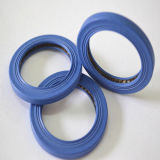 Steel di acciaio inossidabile Spring Energized Seals per Mechanical Seals