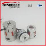 4-20mA Analog ha prodotto il potenziometro della stringa dell'intervallo di misurazione di 2000mm