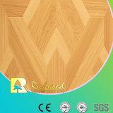 настил Laminbate грецкого ореха текстуры Woodgrain AC4 12.3mm звукопоглотительный