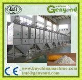 販売のためのトウモロコシ澱粉の加工ライントウモロコシ澱粉の加工ライン