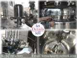500L Electric Heating Blending Tank