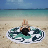 Playa de tapicería de tela de toalla tira Bikini Mat encubrimiento