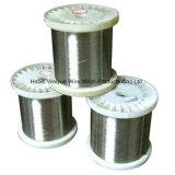 Haut de la qualité du fil en acier inoxydable Ultra Fine-0.050.018mm mm