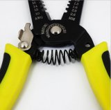 Alicates que eliminan del alambre automático de múltiples funciones de la herramienta de mano