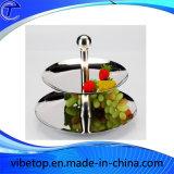 Parti de la plaque de métal créatrice de fruits et de la famille