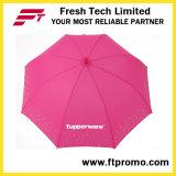 Зонтик автомобиля Apolo открытый прямой для напечатано