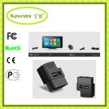 WiFi 3G 차 사진기 기록병 또는 차 DVR