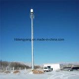 Monopole Antennenmast-gutes Preis-Fabrik-Zubehör