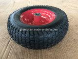 소형 유형 바퀴는 13 인치 농업 트랙터 바퀴 5.00-6에 테를 단다