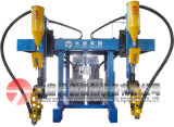 新しい生産ラインガントリータイプ溶接機