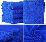 Lavado de coches paño absorbente Auto Care toallitas de limpieza de microfibra
