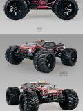 1/10 электрических автомобилей шассиего RC металла 4WD