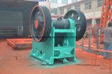 2016熱い販売PE600X900顎粉砕機1時間あたりの約180トン