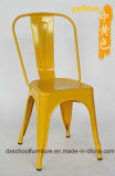 Cadeira de estilo de lazer estilo retro para café