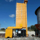Saleのための電気Dryer Tower Type Mini Rice Grain Dryer