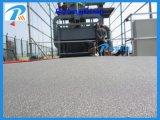 Cer-Bescheinigungs-Rolle durch Typen Granaliengebläse-Maschine