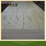 Contre-plaqué commercial de bonne qualité d'usine de Linyi