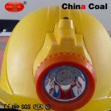 Lámpara de casquillo de la explotación minera de la linterna de la explotación minera de la alta calidad LED