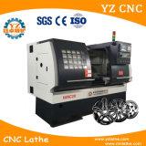 Rad-Felgen-Herstellung CNC-Drehbank-Maschine mit hoher Präzision