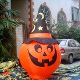 Opblaasbare Pompoen voor Halloween