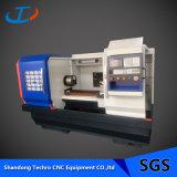 Control numérico CK6140 Centro de Torneado CNC Fanuc automática de máquinas de torneado