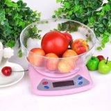 5000 Grama Food Bowl Cozinha Digitais Dieta Laboratório Novo