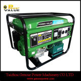 5kw 6500 Gasoline Generator Sales Agent Wanted, Sale를 위한 Zhejiang Taizhou Gasoline Generator