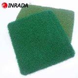 عشب اصطناعيّة لأنّ خضراء لعبة غولف مجال