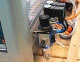 Maschine hohe Präzision CNC-Graving