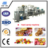 600kg/h des bonbons durs Ligne de Production/bonbon Making Machine