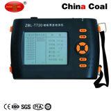 Calibro ultrasonico di spessore della parete di Zbl-T720 Digitahi